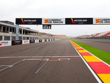 Gran Premio de Aragón – Previa