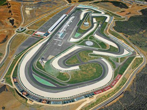 Previa del Gran Premio de Portugal – El retorno de Marc Márquez