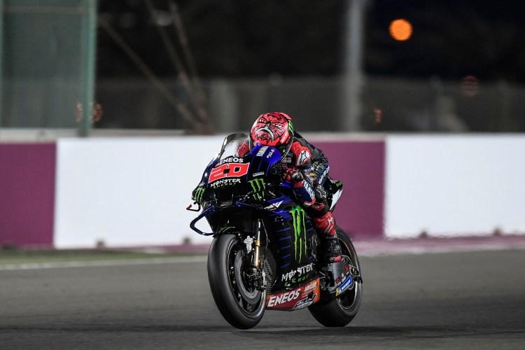 Resultados MRN League Gran Premio de Doha 2021