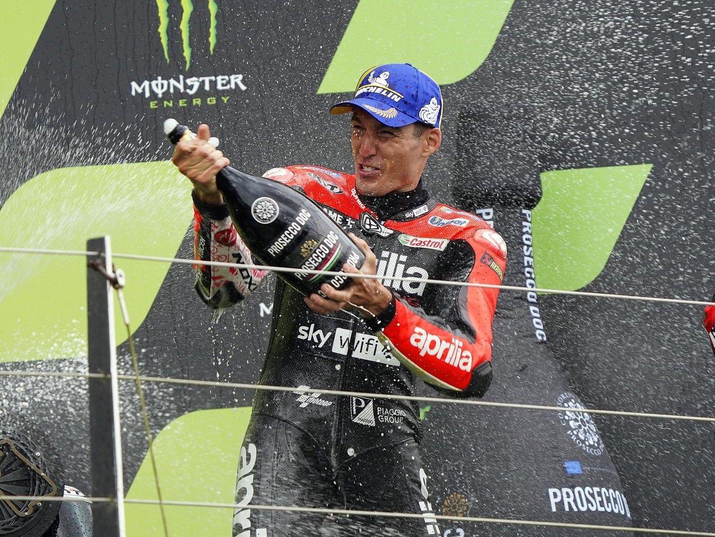 Resultados MRN MotoLeague Gran Premio de Gran Bretaña