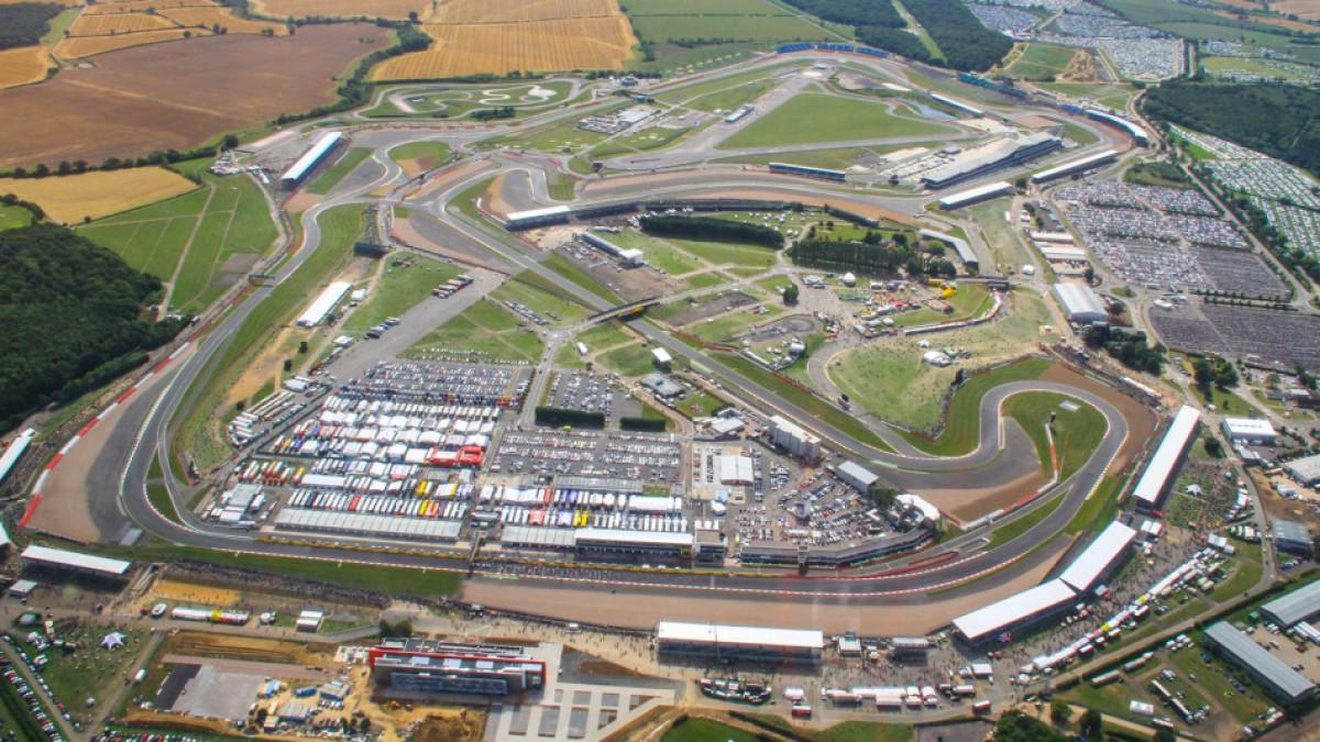 Previa del Gran Premio de Inglaterra